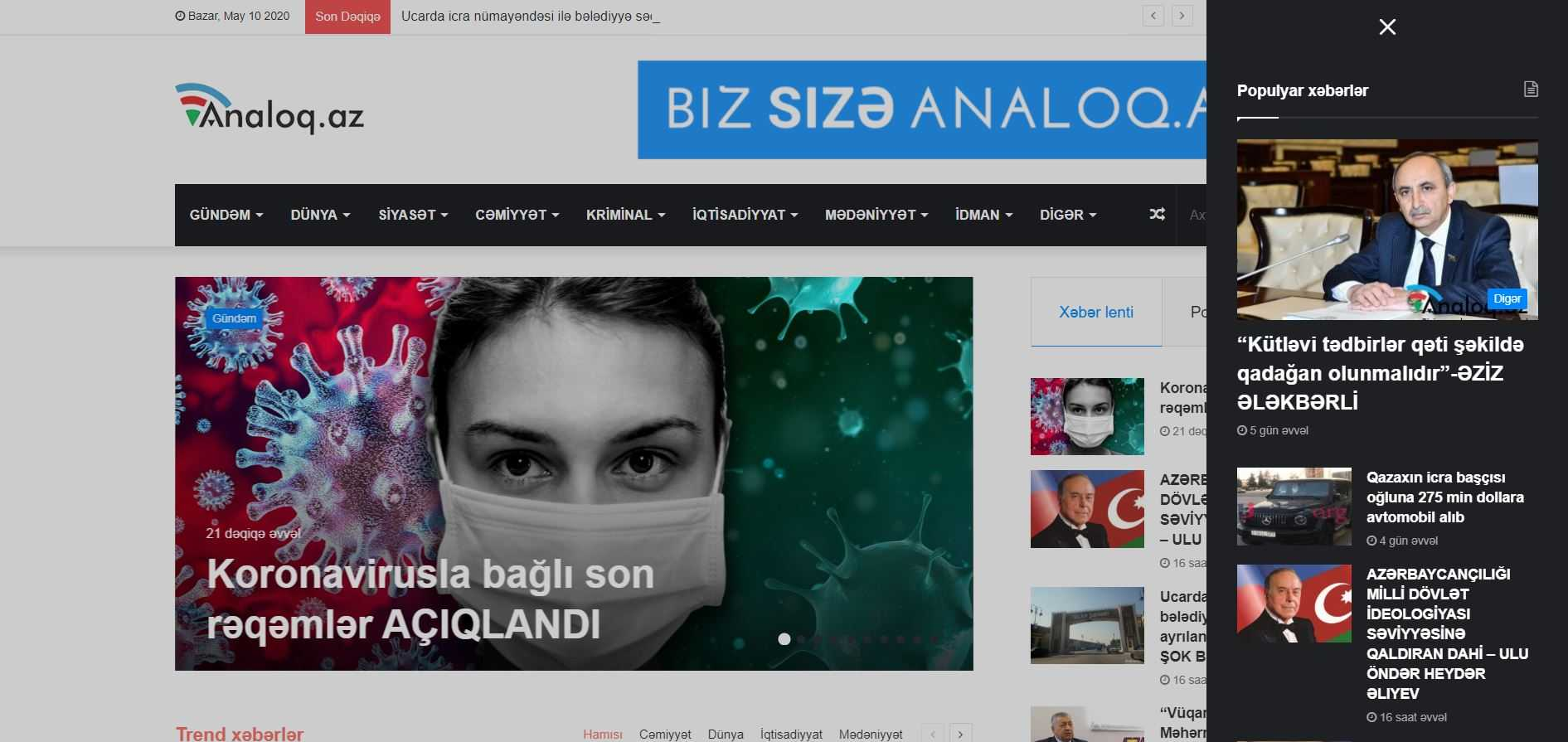 Analoq.az